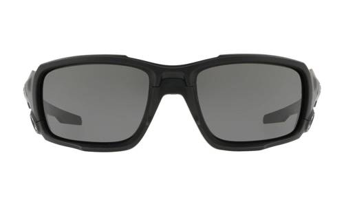 Oakley Sunglasses Matte Black/Grey OO9329-01 - small3