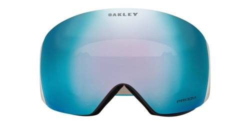 Oakley Gogle Flight Deck Sea MoonRock / Prizm Snow Sapphire Iridium OO7050-66 - small3