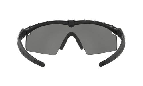 Oakley Sunglasses Matte Black/Grey 11-140 - small4