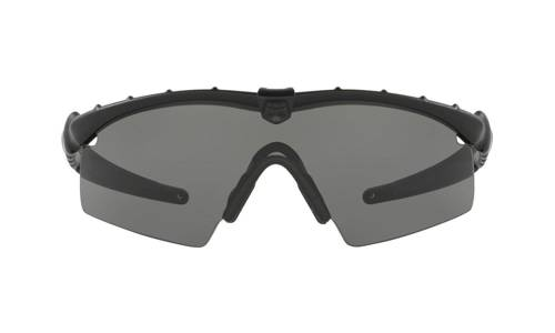 Oakley Sunglasses Matte Black/Grey 11-140 - small3