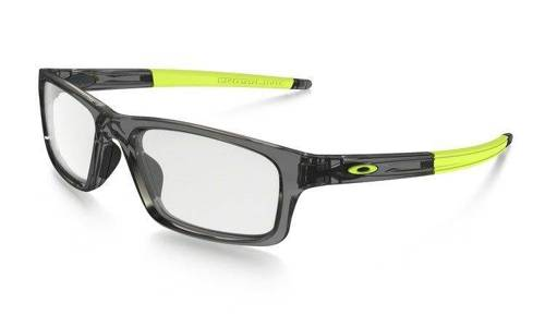 Oakley Optical frame CROSSLINK PITCH Grey Smoke OX8037-02