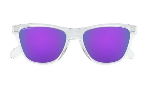 Oakley Sunglasses Junior FROGSKINS XS Polished Clear/Prizm Violet OJ9006-14 - small6