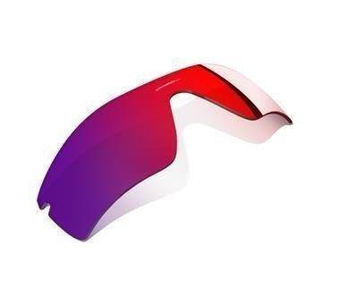 Oakley Szkła RADARLOCK PATH Positive Red Iridium 41-791