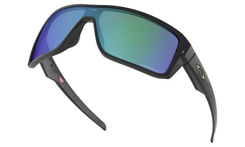 Oakley Sunglasses RIDGELINE Black Ink/Prizm Jade OO9419-04 - small5
