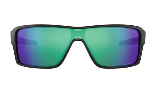 Oakley Sunglasses RIDGELINE Black Ink/Prizm Jade OO9419-04 - small2