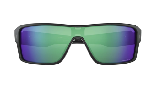Oakley Sunglasses RIDGELINE Black Ink/Prizm Jade OO9419-04 - small6