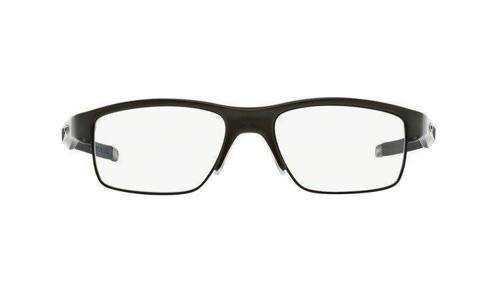 Oakley Optical frame Crosslink Switch Pewter demo lens OX3128-02 - small2