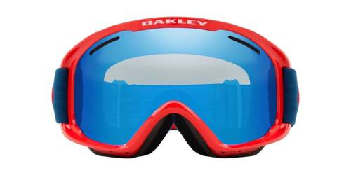 Oakley Gogle O Frame 2.0 XM Red Poseidon / Black Ice Iridium & Persimmon OO7066-51 - small3