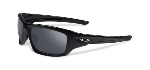 Oakley Okulary VELVE Polished Black/Black Iridium OO9236-01