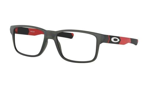 Oakley Optical Frame Junior FIELD DAY Satin Grey Smoke/Clear OY8007-02 - small1