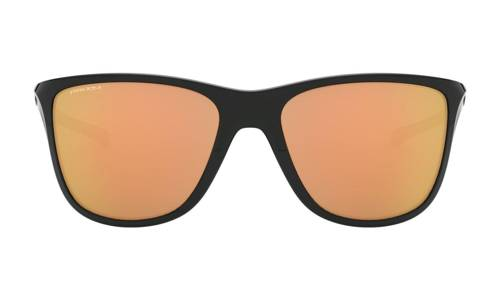 Oakley Sunglasses REVERIE Polished Black/Prizm Rose Gold OO9362-10 - small2