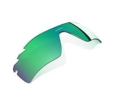 Oakley Szkła RADARLOCK PATH Jade Iridium Vented 43-540