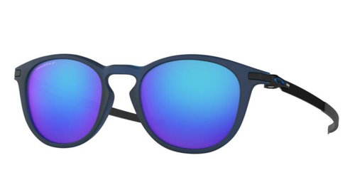 Oakley Sunglasses Matte Translucent Blue/Prizm Sapphire Polarized OO9439-13 - small1