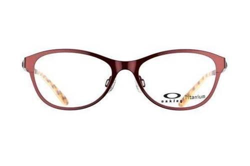 Oakley Optical frame PROMOTION Cayenne Red OX5084-0452 - small2