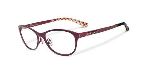Oakley Optical frame PROMOTION Cayenne Red OX5084-0452 - small1