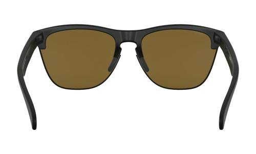 Oakley Sunglasses FROGSKINS LITE Matte Black/Prizm Rose Gold OO9374-26 - small3