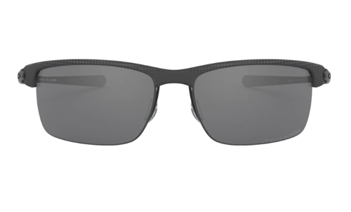 Oakley Sunglasses POLARIZED CARBON BLADE Matte Carbon/Black Iridium Polarized OO9174-03 - small2