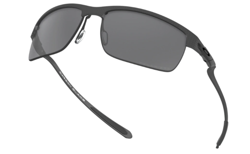 Oakley Sunglasses POLARIZED CARBON BLADE Matte Carbon/Black Iridium Polarized OO9174-03 - small5