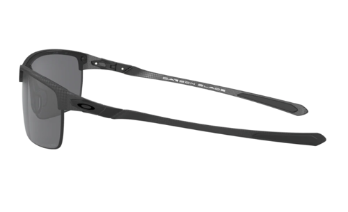 Oakley Sunglasses POLARIZED CARBON BLADE Matte Carbon/Black Iridium Polarized OO9174-03 - small4