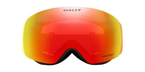 Oakley Goggles FLIGHT DECK XM 2018 Team Oakley / Prizm Snow Torch Iridium OO7064-72 - small3