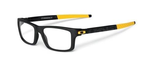 Oakley Optical frame CURRENCY LIVESTRONG SATIN OX8026-08