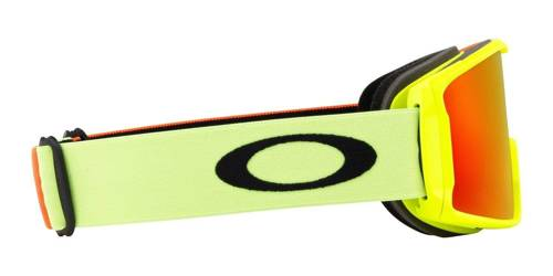 Oakley Gogle Line Miner XM 2018 Oakley Team / Prizm Snow Torch Iridium OO7093-01 - small4