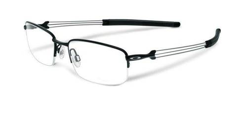 Oakley Optical frame Ballista Satin Black OX5082-01 - small1