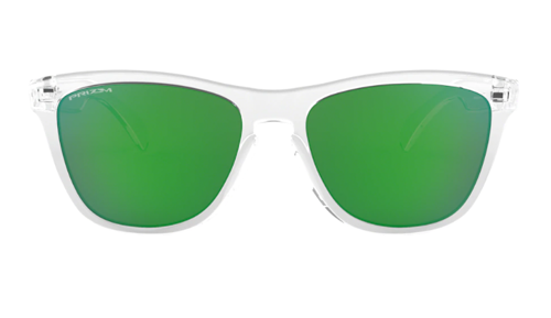 Oakley Sunglasses FROGSKINS Prizm Crystal Clear /Prizm Jade OO9013-D6 - small2