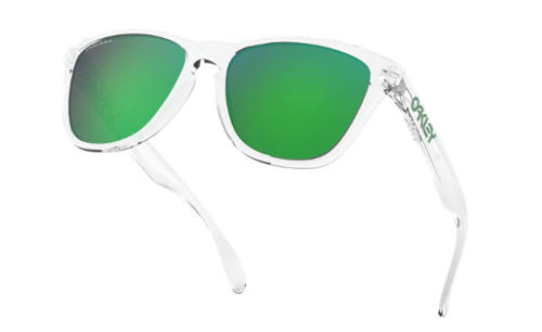 Oakley Sunglasses FROGSKINS Prizm Crystal Clear /Prizm Jade OO9013-D6 - small5