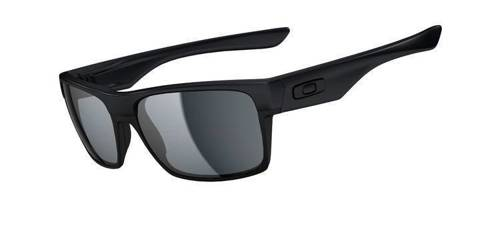 Oakley Okulary TWOFACE Steel/Dark Grey OO9189-05