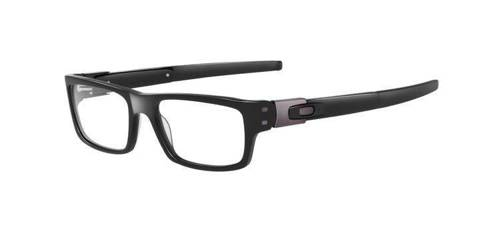 Oakley Optical frame MUFFLER Black 22-202
