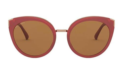 Oakley Sunglasses TOP KNOT Unison Collection Berry/Prizm Bronze OO9434-08 - small2