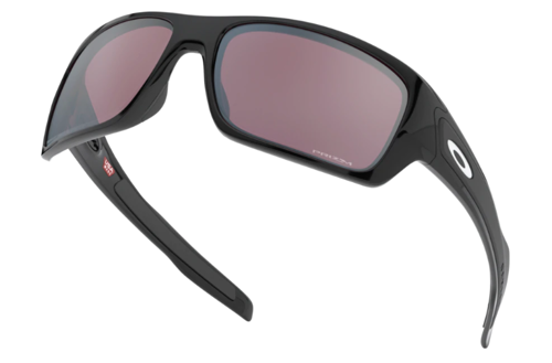 Oakley Sunglasses TURBINE Polished Black/Prizm Snow Black OO9263-59 - small5