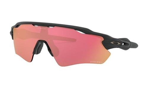 Oakley Sunglasses RADAR PATH  Matte Black/Prizm Snow Torch OO9208-95 - small1