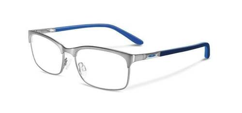 Oakley Optical frame INTUITIVE Brushed Chrome/53 OX3157-0153