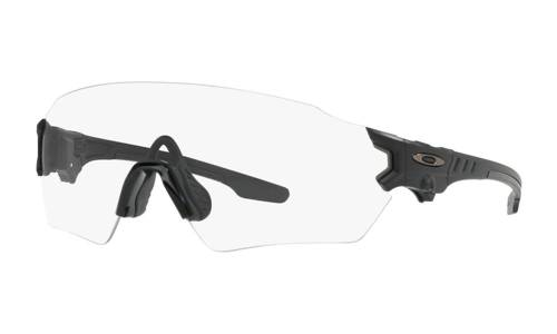 Oakley - SI Tombstone Spoil Matte Black Array - Prizm 3LS (Clear, Tr22, Tr45) - OO9328-01 - small2