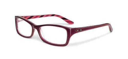 Oakley Optical frame SHORT CUT™ Red Cosmo/53 OX1088-0553