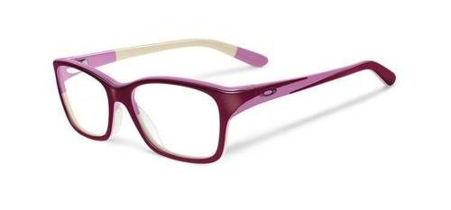Oakley Optical frame BLAMELESS™ 50/50 Red OX1103-0652 - small1