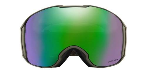 Oakley Gogle Airbrake XL Camo Vine Jungle / Prizm Snow Jade Iridium & Prizm Rose OO7071-34 - small3
