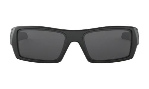 Oakley Sunglasses Gascan Matte Black / Grey 03-473 - small3