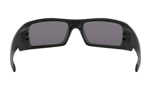 Oakley Sunglasses Gascan Matte Black / Grey 03-473 - small4