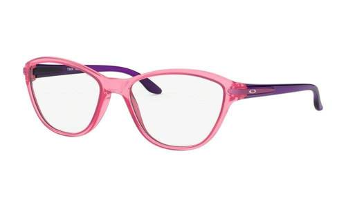 Oakley Optical Frame Junior TWIN TAIL Pink/Clear OY8008-03 - small1