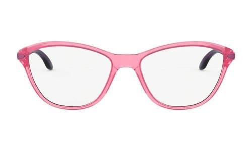 Oakley Optical Frame Junior TWIN TAIL Pink/Clear OY8008-03 - small2