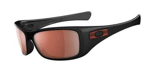 Oakley Sunglasses Hijinx Angling Specific Polished Black