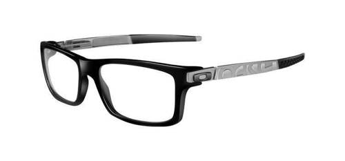 Oakley Optical frame CURRENCY Polished Black OX8026-05