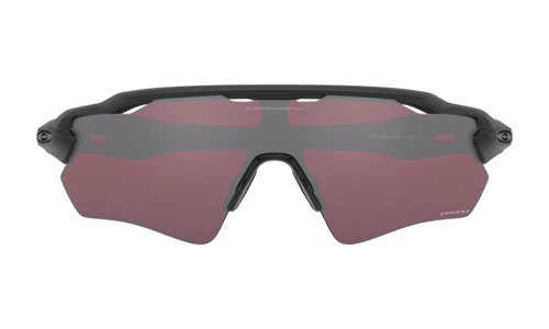 Oakley Sunglasses RADAR PATH Matte Black/Prizm Snow Black OO9208-96 - small6
