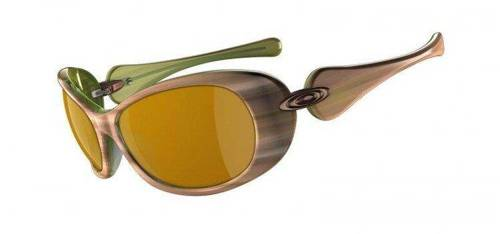 Oakley Sunglasses DANGEROUS Moss/Dark Bronze 05-330