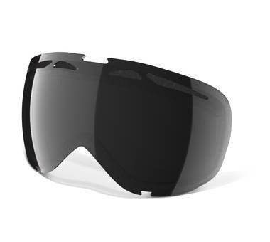 Szyba Oakley ELEVATE Snow Dark Grey 01-021