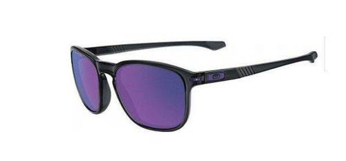 Oakley Okulary ENDURO Black Ink/Violet Iridium Polarized OO9223-13