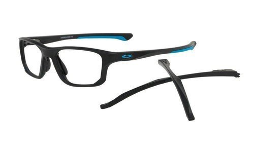 OAKLEY Oprawa korekcyjna CROSSLINK® FIT Satin Black OX8136-01 - small1